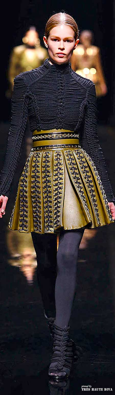 Runway Fashion Dresses Runway Skirts - 18