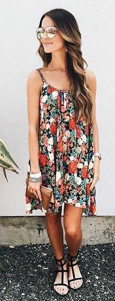 Fashion Fashion Summer Dresses 2017 - 19