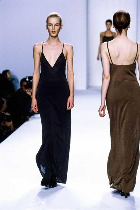 High Fashion Dresses Runway 2017 - 19