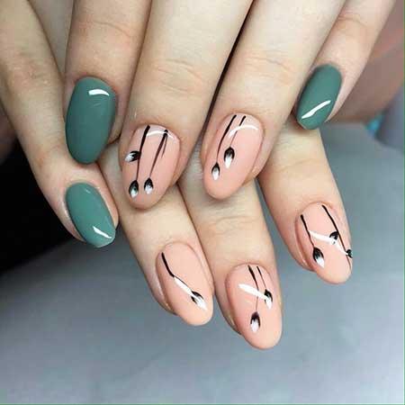 Nails Nails Spring 2017 - 19