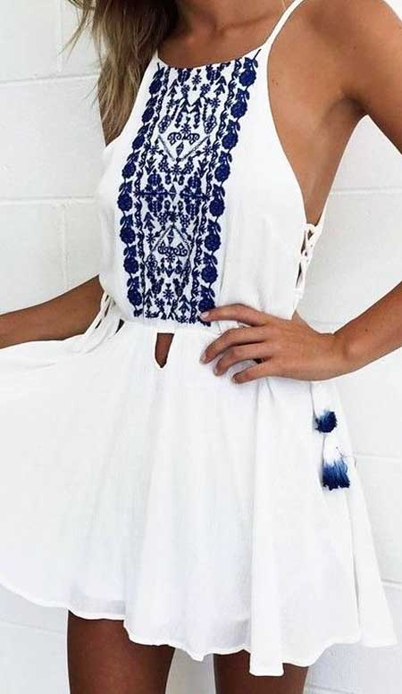 Fashion Fashion Summer Dresses