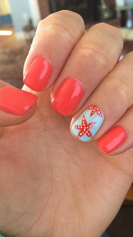 Nails Nails Summer Colors