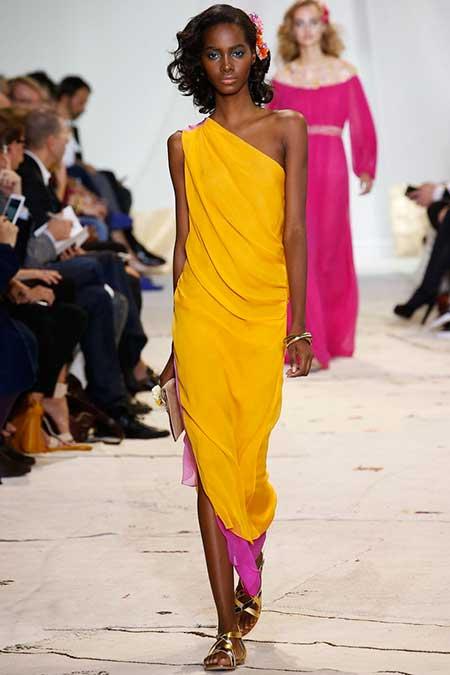 Runway Fashion Dresses Runway NewYork