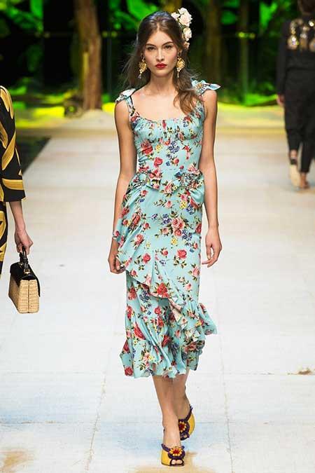 Spring Fashion Spring 2017 - 20
