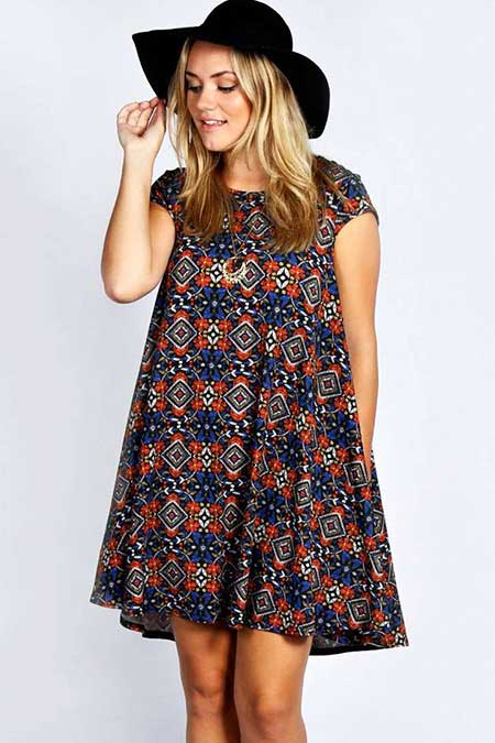 Fashion Summer Dresses - 21