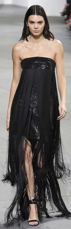 Runway Fashion Dresses Runway NewYork - 22