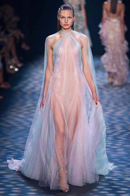 Runway Fashion Dresses Runway NewYork - 23