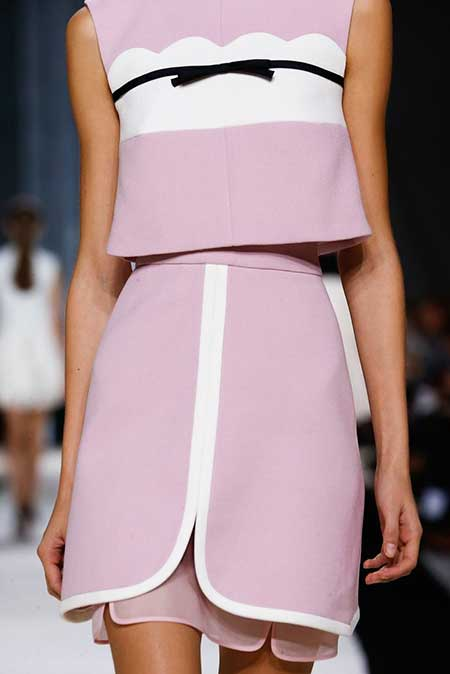 Runway Fashion Dresses Runway Skirts - 23