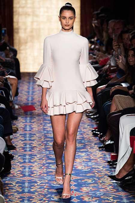Runway Fashion Dresses Runway NewYork - 25