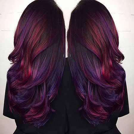 , Colour, Purple, Idea, Purple