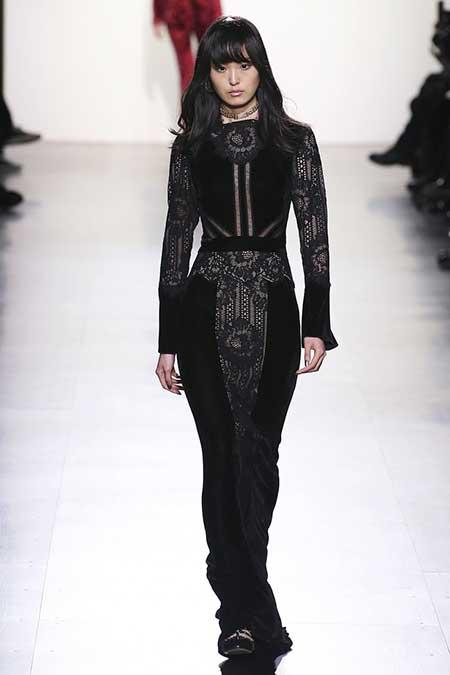 Fashion Dresses Runway - 26