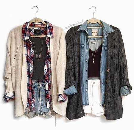 Fashion Teenage Spring - 26