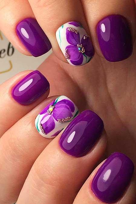 Nails Nails Summer Colors - 27