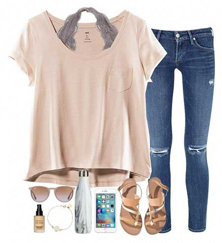 Spring Fashion Spring Casual - 27