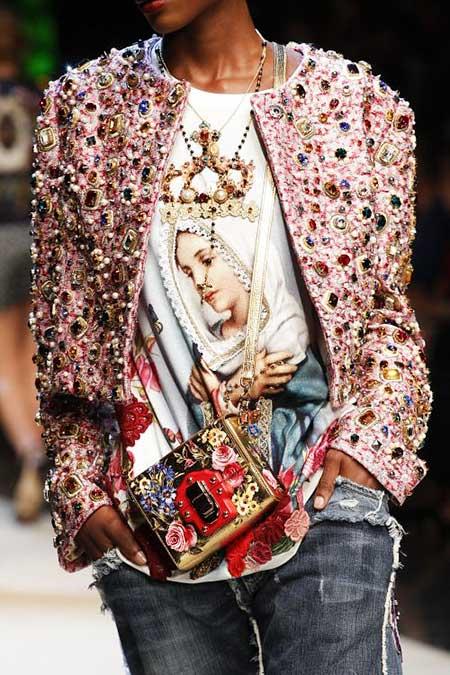 Spring Fashion Spring 2017 - 28