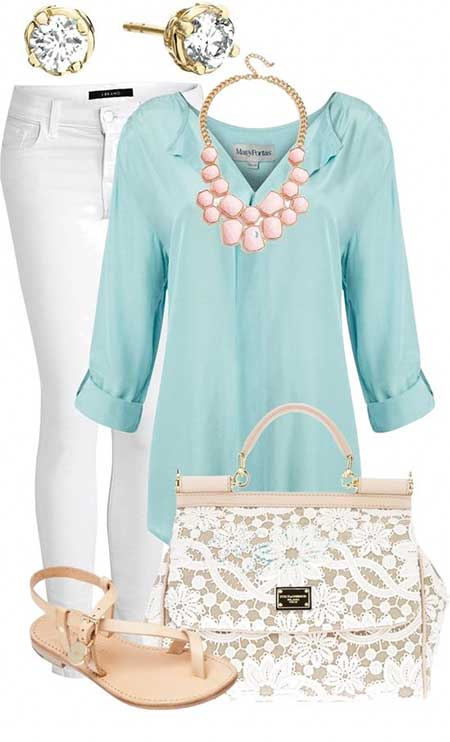 Spring Fashion Spring Casual 2017 - 28