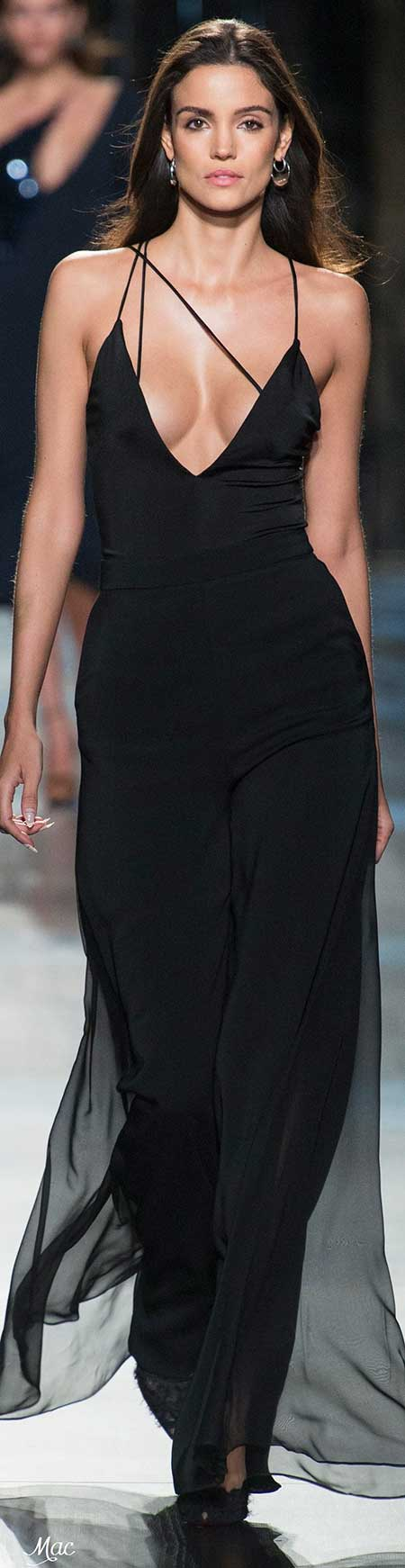 Runway Fashion Dresses Runway NewYork - 29