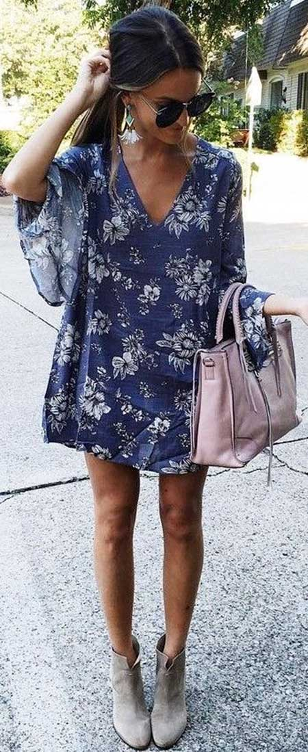 Fashion Dresses Casual Womens 2017