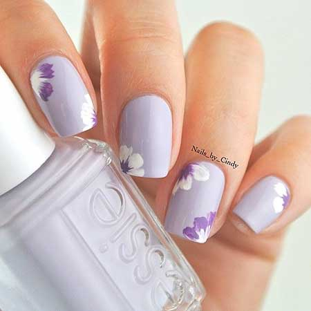 Spring Summer 2017 Nail Art Design