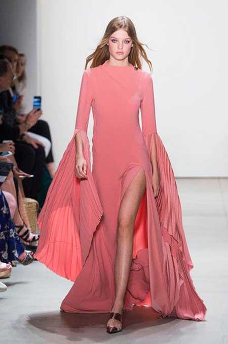 Runway Fashion Dresses Runway NewYork - 31
