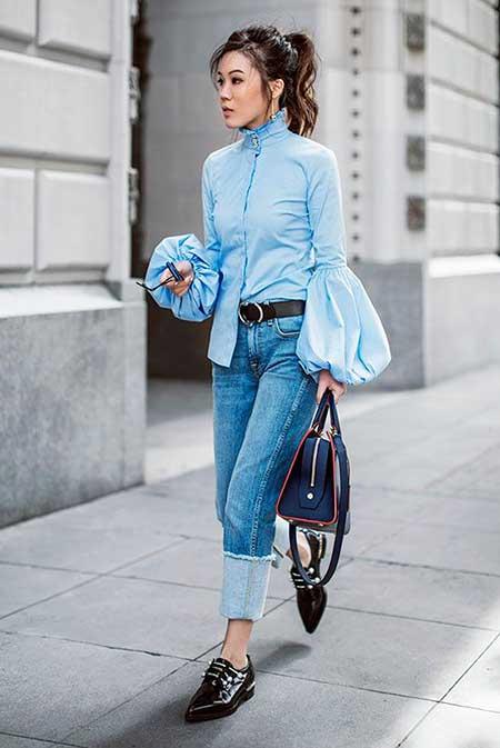 Spring Fashion Spring 2017 - 31