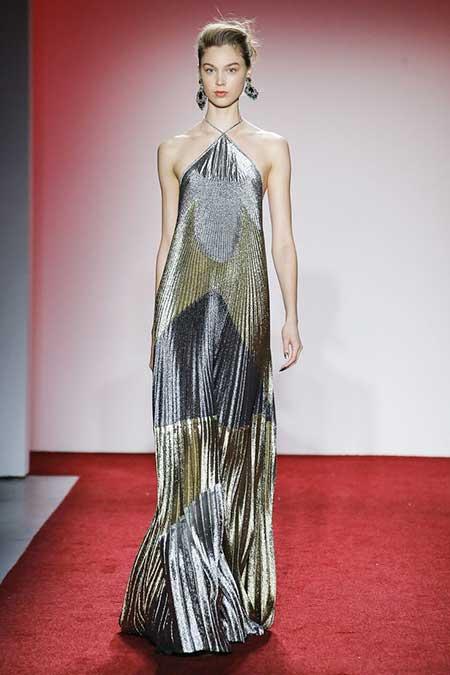 Runway Fashion Dresses Runway NewYork - 33