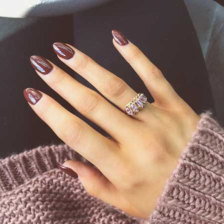 Rings, Nail Design, Nail Art 2017, Engagement Rings, Jewelry, Manicures, Accessories