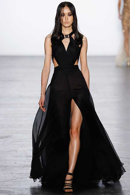 Runway Fashion Dresses Runway NewYork - 35