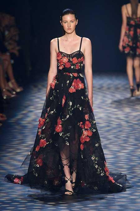 Runway Fashion Dresses Runway NewYork - 37