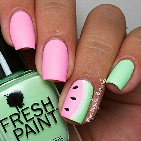 Nails Nails Summer Designs - 38