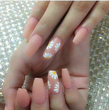 Nail Design, Nail Art 2017, French Manicure, Wedding, Acrylic, Nail Idea, Nailart, Nude, French