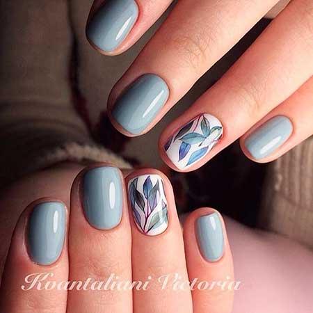 Nails Spring 2017