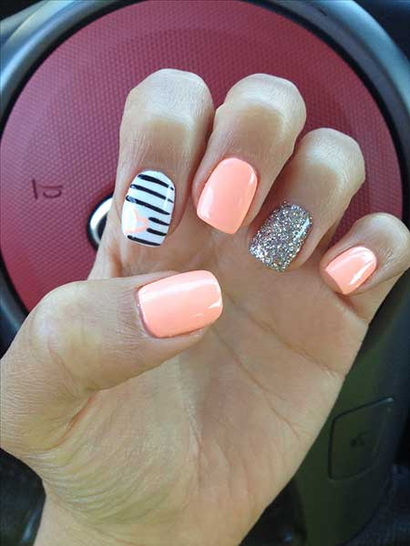 Nails Summer Designs