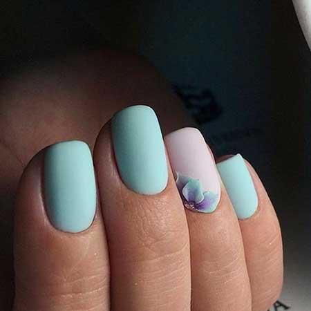 Nail Art 2017, Nail Polish, Polish, Nail Design, Pastel Nail, Manicures, Art