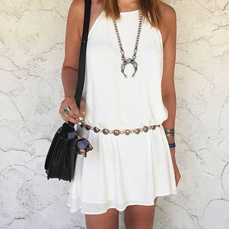 Fashion Teenage Boho