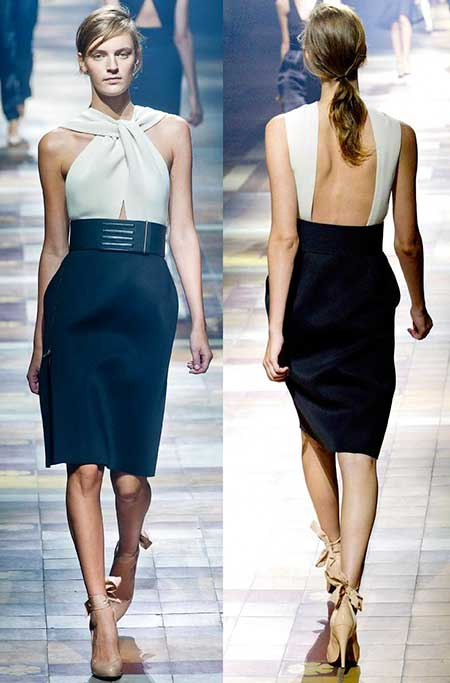 Fashion Dresses Runway Skirts