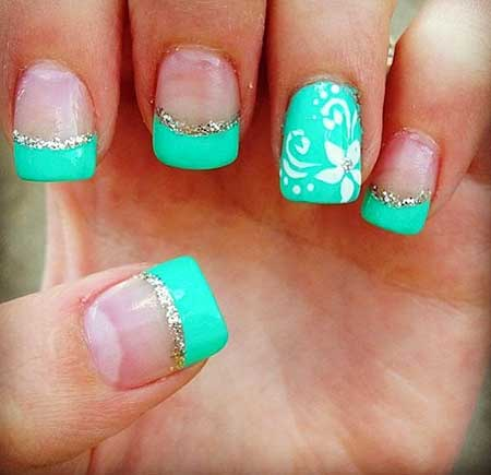 Nails Summer 2016 Ideas