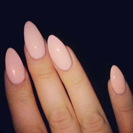 Nail Design, Stiletto, Nail Art 2017, Pink, Pink Stiletto, Pink, Beautiful, Nail Salon