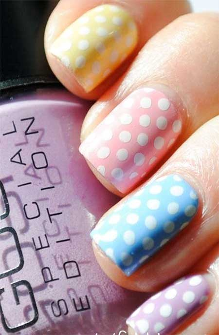 Cute Nails Summer Simple Easy - 6