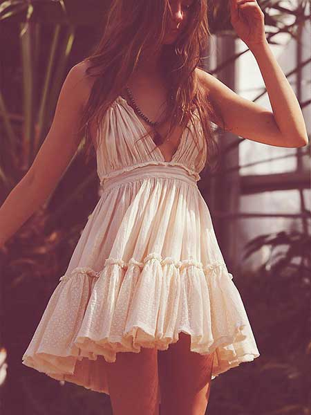 Fashion Fashion Summer Dresses - 6