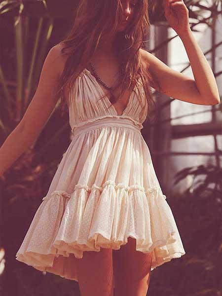 Fashion Fashion Summer Dresses - 6