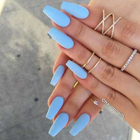 Summer Nails Summer 2016 Ideas - 6