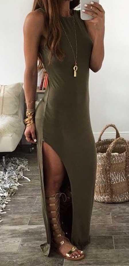 Fashion Fashion Summer Dresses - 7