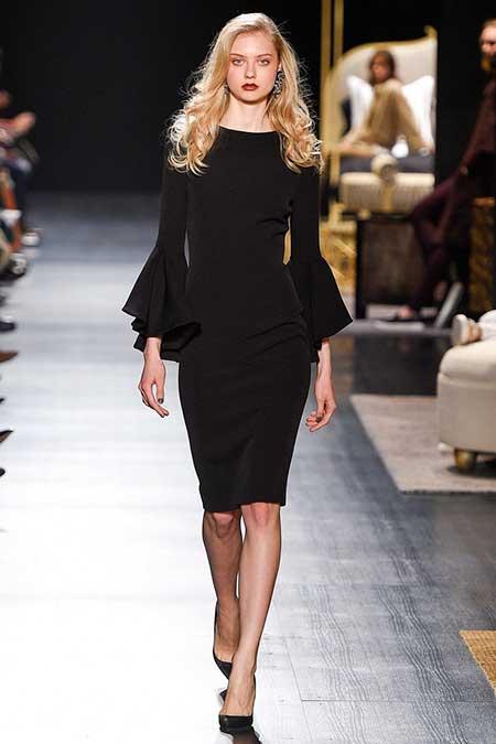 Runway Fashion Dresses Runway NewYork - 7
