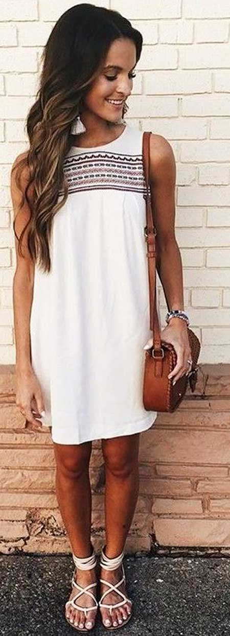 Fashion Fashion Summer Dresses - 9
