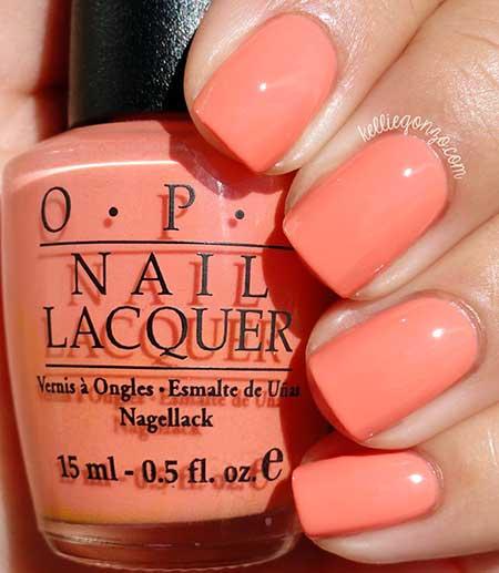 Nails Nails Summer Colors - 9