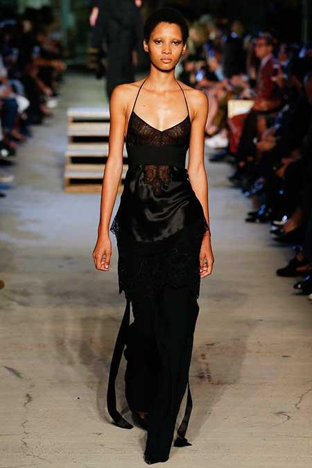 Runway Fashion Dresses Runway NewYork - 9