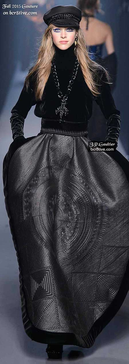 Runway Fashion Dresses Runway Skirts - 9