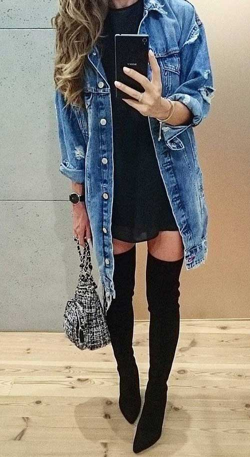 2018 Fashion Outfits for Women-10