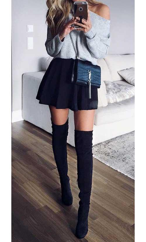 Fashion Outfits 2018